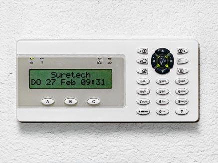 alarmbeveiliging suretechbeveiliging